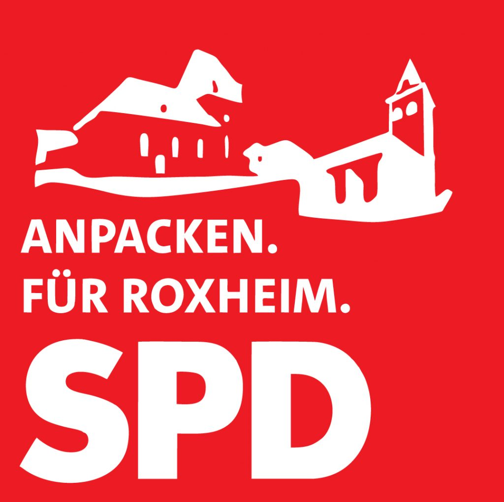 SPD Logo Kirchen